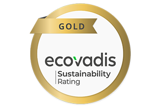Ecovadis-FortisVision Gold
